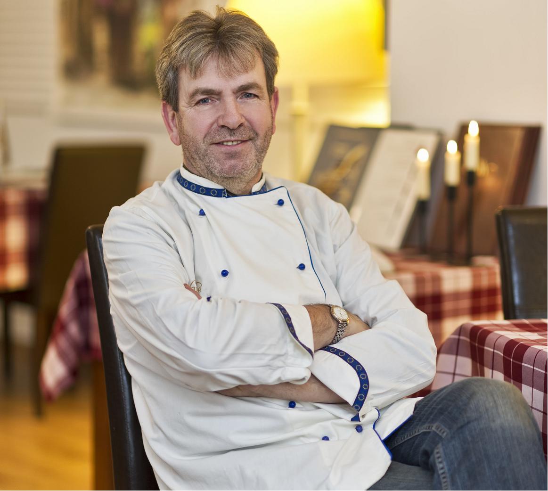 Wywiady Szef Kuchni